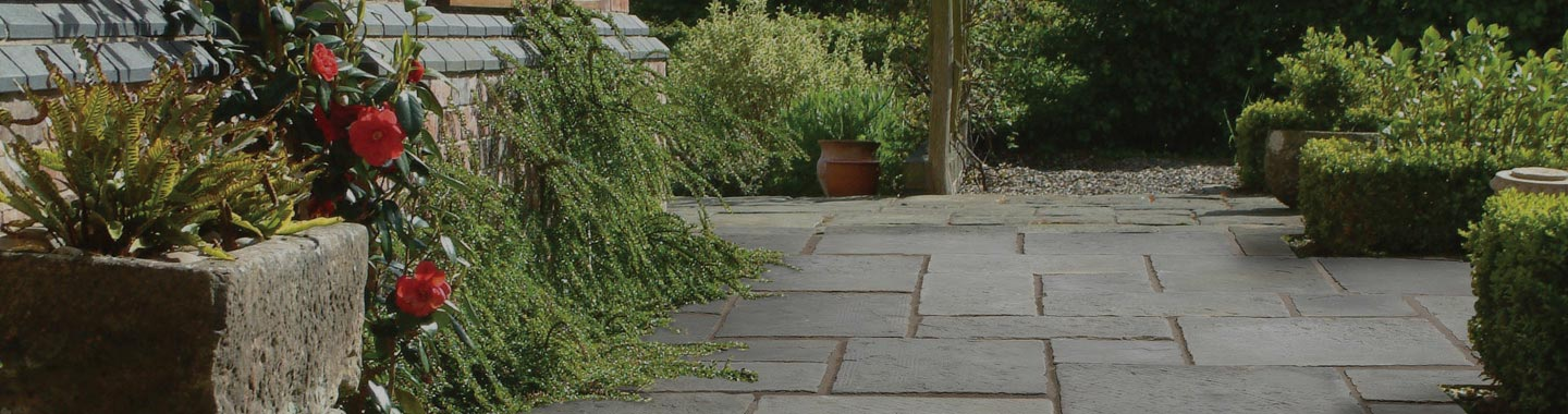 Over 400 Styles of Paving - the UK's biggest paving store