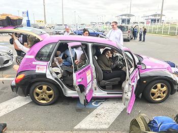 Pavestone Rally 2019